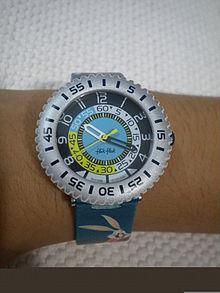 8209c4c06e2 Swatch – Wikipédia