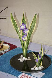 Floral design  Wikipedia