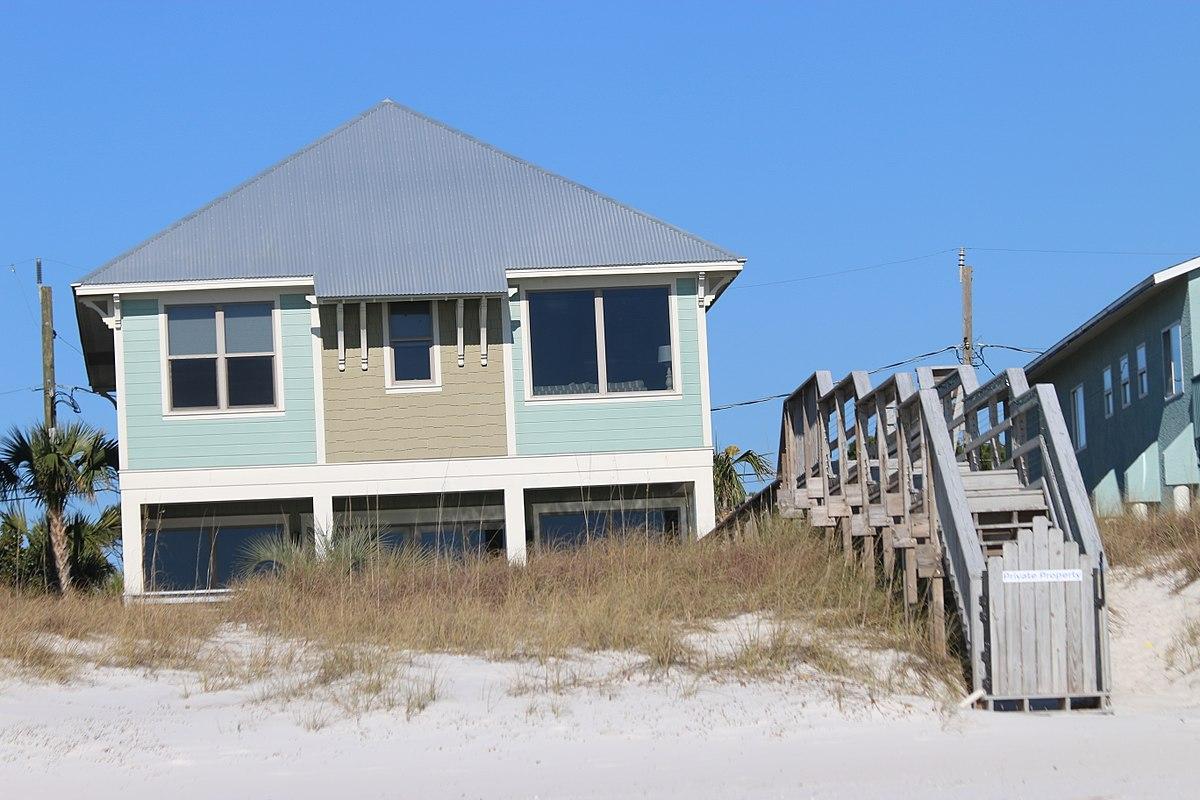 Beach House Family Shelter