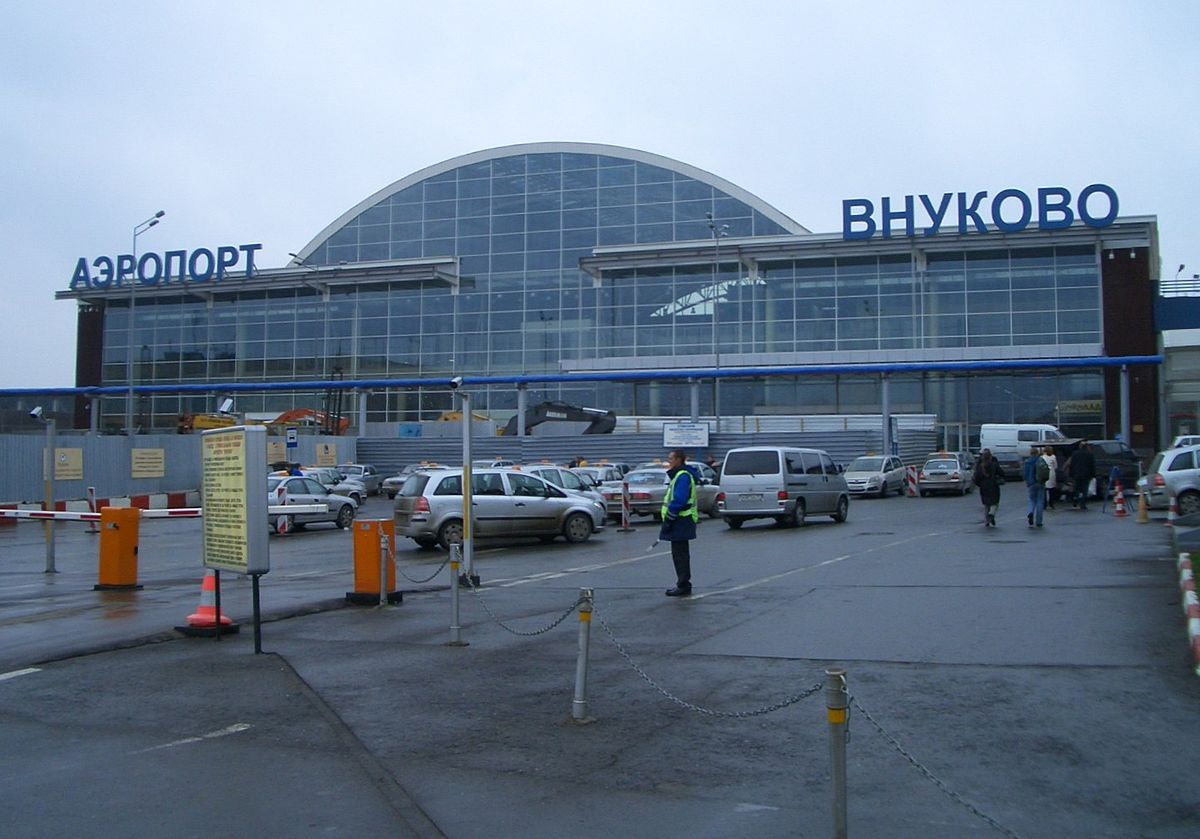 Aeroporto Zurigo Partenze : Aeroporto di mosca vnukovo wikipedia