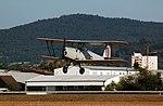Flugplatz Bensheim - Stampe SV4 - D-EFEM - 2018-08-18 18-17-25.jpg