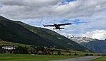 Flugplatz Münster-Geschinen Pilatus Porter V-631 02.jpg