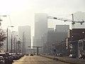 Foggy Tulane Avenue.jpg