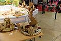 Foire internationale et gastronomique de Dijon 2015 12.jpg