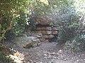 Font d'en Xebret, Montserrat (abril 2011) - panoramio.jpg