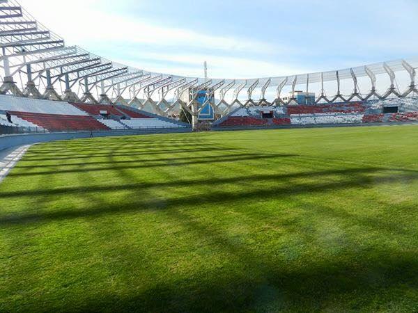 Football Stadium of Zakho
