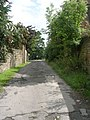 Footpath - Combs Road - geograph.org.uk - 1431410.jpg