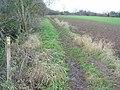 Footpath to Broomfleet - geograph.org.uk - 629561.jpg