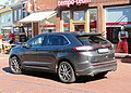 Ford Edge (2017) rear three quarters.jpg