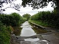 Ford near Wookey, Somerset - geograph.org.uk - 1474257.jpg