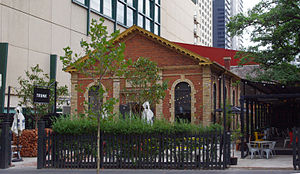 Knight & Kerr - Former Hebrew Congregational School and Mickyeh Yisrael Synagogue in Melbourne
