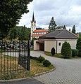 Former Lutheran church in Jedlina-Zdrój (2).jpg
