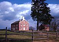 Former Prince William County Courthouse (Built 1822), Brentsville (Prince William County, Virginia).jpg