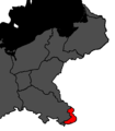 Former eastern territories of Germany - East Upper Silesia.png