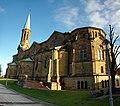 Forst - Katholische Pfarrkirche St-Barbara - 2015-12-03 15-06-37.jpg