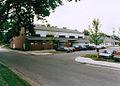 Fort Leavenworth Bldg 315 Flint Hall.jpg
