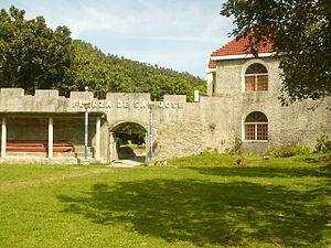 Banton, Romblon - Fuerza de San Jose, Banton's Spanish colonial era fort