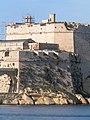 Fort St. Angelo - Cavalier.jpg