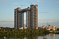 Forum Atmosphere - Residential Complex Under Construction - Kolkata 2017-07-15 1539.JPG