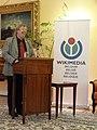 Founding meeting of Wikimedia Belgium - 19 November 2014 (31).JPG