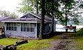 Fox Lake Resort, 760 Lane 130 (NRHP), Angola, IN.jpg