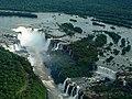 Foz de Iguaçu 27 Panorama Nov 2005 (35798398202).jpg