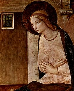 meaning of annunciation