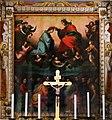 Fra bartolomeo, mariotto a. e fra paolino, incoronazione della vergine, 1514-43.jpg