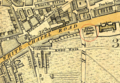 Fragment of Cary's map, 1795, showing location of Whitechapel Mount.png