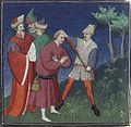 Français 226, fol. 258v, Supplice d'Isaac II.jpeg
