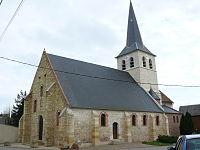 Francastel - L'église.JPG