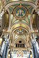 France-002960 - Ceiling of Notre-Dame de Fourvière (15940721599).jpg