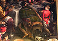 Francesco bassano il giovane, ultima cena, 1584, 03.JPG