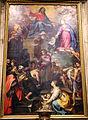 Francesco vanni, Sant'Ansano che battezza i senesi, 1593-96, 02.JPG