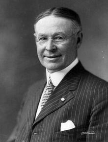 Francis J. Heney