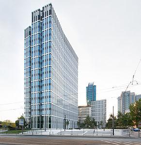 Frankfurt.St Martin Tower.20150711.jpg