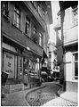 Frankfurt Am Main-Fay-BADAFAMNDN-Reprint-214-Hinter dem Laemmchen Eingang vom alten Markt.jpg