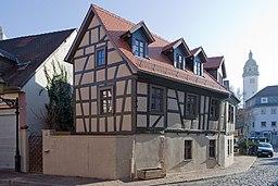 Frankfurt Am Main-Wed 4 von Nordwesten-20110130