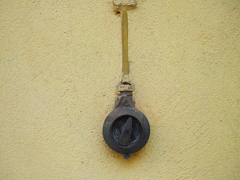 File:Frankfurt Oder Round Light Switch.jpg