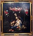Frans ykens e thomas bosschaert, madonna col bambino e san giovannino.JPG