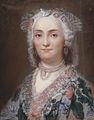 Frau Johann Alexander Thiele, née Dorothea Sophia Schumann, Frau Axt (1718-1777), Follower of Anton Raphael Mengs.jpg