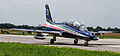Frecce Tricolori NL Air Force Days (9288703147).jpg