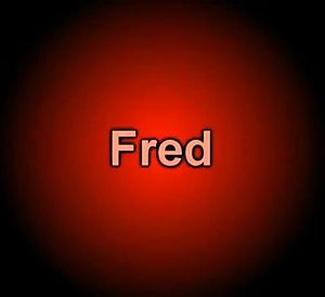 Fred Figglehorn - The Fred title card