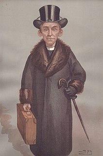 Frederick Ridgeway British bishop