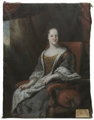 Fredrika Amalia, 1649-1704, prinsessa av Danmark