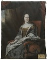 Fredrika Amalia, 1649-1704, prinsessa av Danmark - Nationalmuseum - 15531.tif