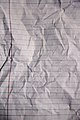 Free Wrinkled Lined Blank Notebook Paper High Resolution Creative Commons (8077064004).jpg