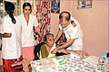 Free multi-speciality medical camp by doctors of INHS Navjivani was organised for the inmates of HOPE, Pilathara, Kerala as part of community outreach program by NWWA, Ezhimala.jpg