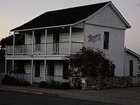 Freemont Adobe Pacific Street Monterey.JPG