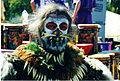 Fremont Solstice Parade - witch doctor prepares.jpg